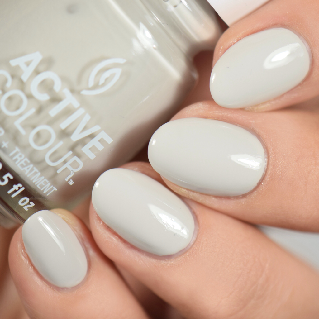 China Glaze Active Colour Review and Wear Test